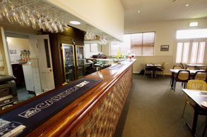 accommodation motel broken hill old willyama